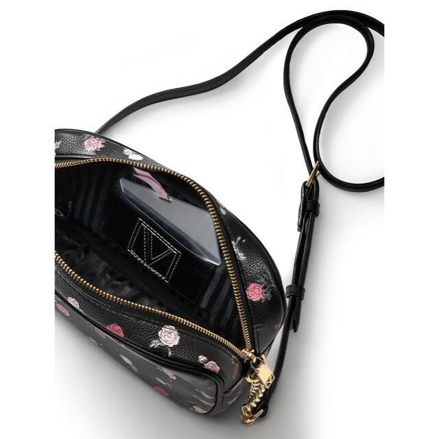 Victoria's Secret(ヴィクトリアズシークレット)のヴィクトリアシークレット  クロスボディ レディースのバッグ(ショルダーバッグ)の商品写真