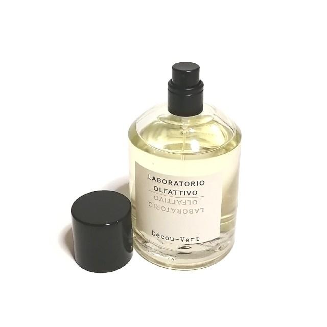 ラボラトリオ オルファディーボ★ デコヴェール オードパルファム 100ml コスメ/美容の香水(香水(女性用))の商品写真