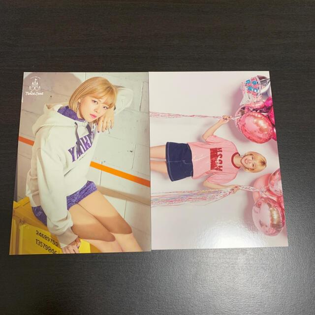 Waste(twice)(ウェストトゥワイス)のジョンヨン ラントレ エンタメ/ホビーのCD(K-POP/アジア)の商品写真