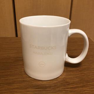 FRAGMENT - fragment x Starbucks 限定コラボマグカップ