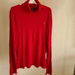 ポロラルフローレン(POLO RALPH LAUREN)のRalph Lauren ラルフローレン ガールズ155 タートルネック(Tシャツ/カットソー)