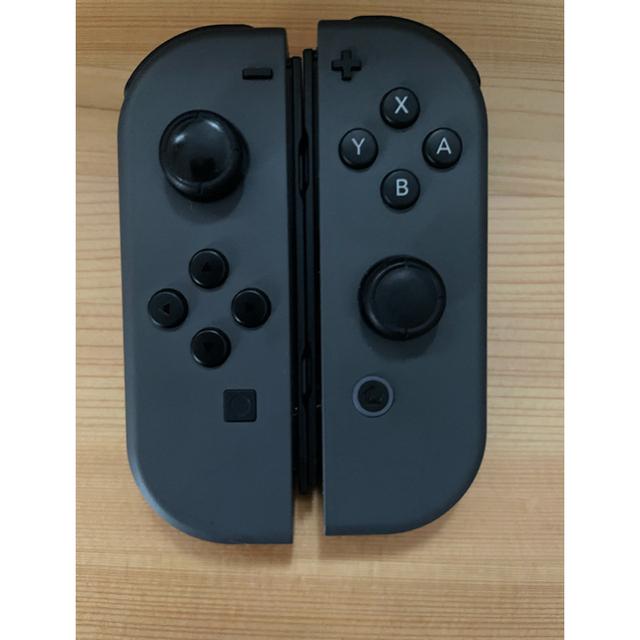 Nintendo Switch(ニンテンドースイッチ)のNintendo Switch 本体(新型) 美品 エンタメ/ホビーのゲームソフト/ゲーム機本体(家庭用ゲーム機本体)の商品写真