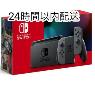 Nintendo Switch - Nintendo Switch 本体(新型) 美品