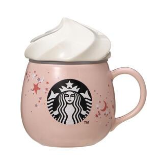 Starbucks Coffee - スターバックス ホリデー2019 マグホイップ 355ml