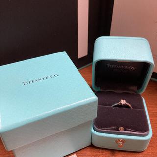 Tiffany & Co. - Tiffany ティファニー✴︎リング