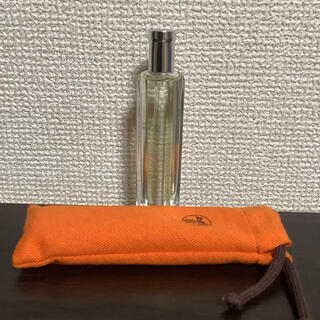 Hermes - エルメス ナイルの庭 15ml 香水