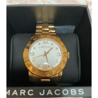 MARC BY MARC JACOBS - マークジェイコブス 腕時計