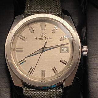 Grand Seiko - グランドセイコー SBGV245 生産終了 稀少 時計 seiko 美品