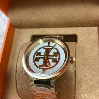 Tory Burch - 新品 未使用 トリーバーチ TORY BURCH レディース腕時計