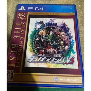 PlayStation4 - ニューダンガンロンパV3  PS4ソフト