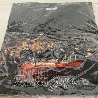 ジャニーズジュニア(ジャニーズJr.)のTravis Japan IMAGE NATION Tシャツ(アイドルグッズ)
