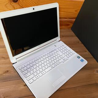 富士通 - 富士通 ノートパソコン Core i7
