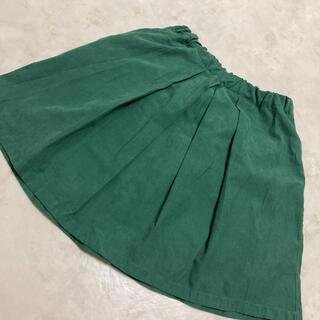 ユニカ(UNICA)のユニカ スカート 110(スカート)