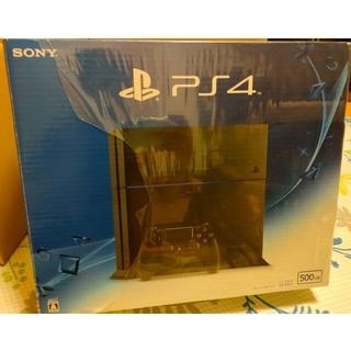 PlayStation4 - PS4 CUH-1200A ジェットブラック