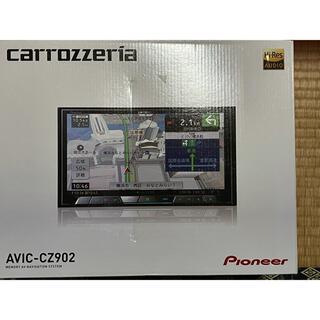 Pioneer - 店頭展示品カロッツェリア サイバーナビ AVIC-CZ902 オーバーホール済