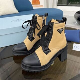 PRADA (プラダ) ブーツ