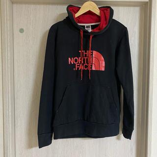 THE NORTH FACE - ノースフェイス パーカー THE NORTH FACE パーカー ブラック