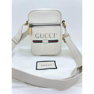 Gucci - ⭐️極美品⭐️GUCCI ショルダーバッグ