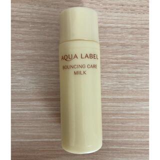 AQUALABEL - アクアレーベル 乳液A 18ml