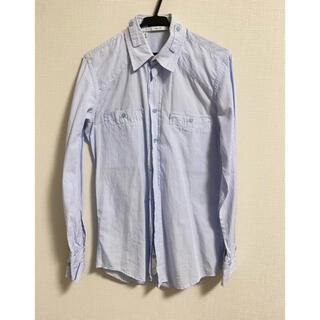 ドルチェアンドガッバーナ(DOLCE&GABBANA)のDOLCE&GABBANA 袖襟着脱可能シャツ(シャツ)