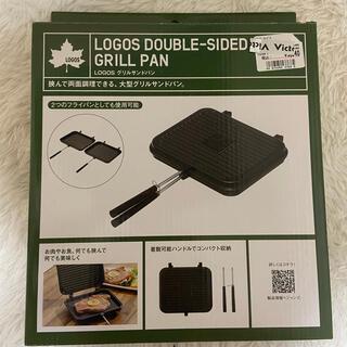 ロゴス(LOGOS)のLOGOS ホットサンドメーカー(調理器具)