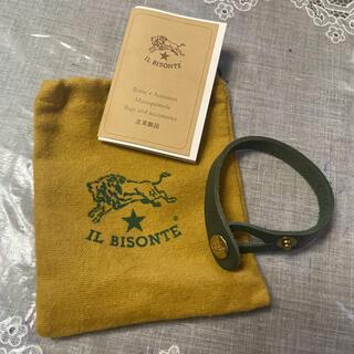 IL BISONTE - イルビゾンテ ブレスレット