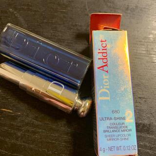 ディオール(Dior)のDIOR ディオール  アディクトウルトラ シャイン 2 (リップケア/リップクリーム)