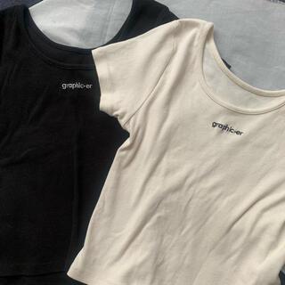 カスタネ(Kastane)のカスタネ   Tシャツセット(Tシャツ(半袖/袖なし))
