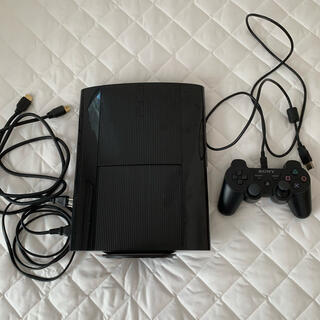 SONY - SONY PlayStation3 本体、ゲームソフト9枚