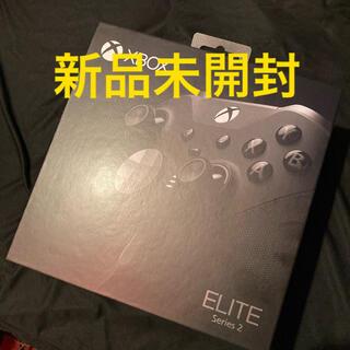 Xbox - Xbox elite ワイヤレス コントローラー シリーズ2 新品未開封