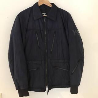 Y-3 - Y-3 yohji yamamoto 15aw dazzle jacket S