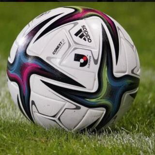 adidas - サッカーボール コネクト21
