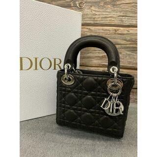 ディオール(Dior)のレディディオール ハンドバッグ ミニバッグ(ハンドバッグ)