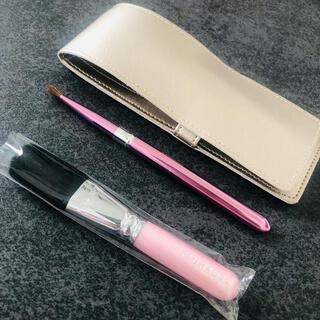 【新品未使用】TAUHAUS 化粧筆 熊野筆 タウハウス