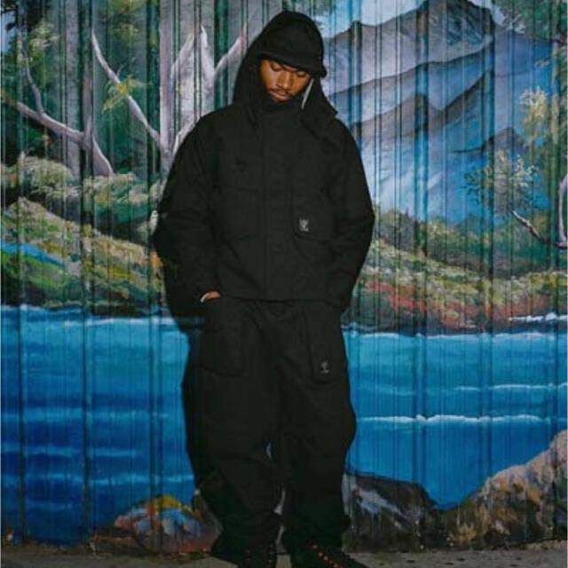 Supreme(シュプリーム)のwingkiss様専用 supreme south2west8 s2w8 メンズのパンツ(ワークパンツ/カーゴパンツ)の商品写真
