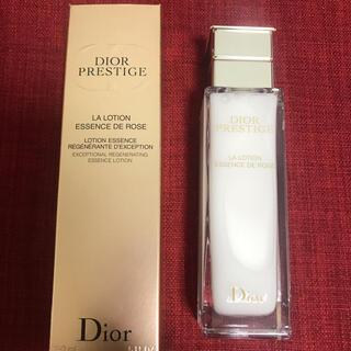 ディオール(Dior)のディオール  プレステージ ラ ローション エッセンス(化粧水/ローション)