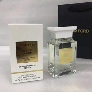 トムフォード(TOM FORD)の Tom Ford White Suede 100ML 香水(香水(男性用))