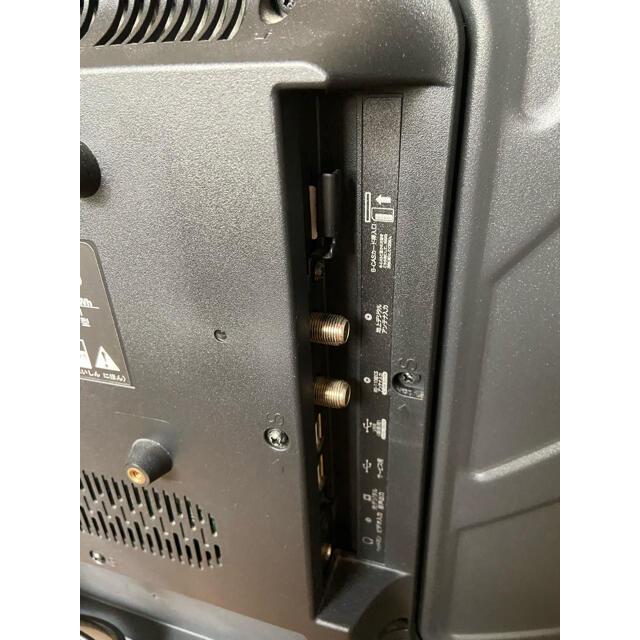 ハイセンス32インチテレビ HS32K220 スマホ/家電/カメラのテレビ/映像機器(テレビ)の商品写真