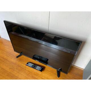 ハイセンス32インチテレビ HS32K220