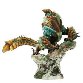 CAPCOM - カプコン フィギュアビルダー クリエイターズモデル  雷狼竜 ジンオウガ 復刻版