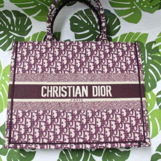 ディオール(Dior)の✩美品✩ディオール❣レディース❣トートバッグ♥(その他)