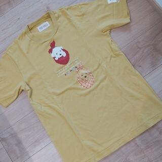 ピンクハウス(PINK HOUSE)のピンクハウス 犬 Tシャツ トイプー チワプー 人気(Tシャツ(半袖/袖なし))
