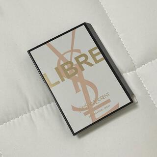 サンローラン(Saint Laurent)のイブサンローラン リブレ オーデトワレ 1.2ml(香水(女性用))