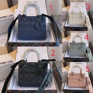 ディオール(Dior)のDiorディオールのハンドバッグ(その他)