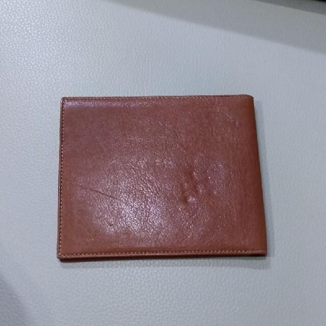 LANVIN(ランバン)のランバンLANVIN 二つ折り財布 メンズのファッション小物(折り財布)の商品写真