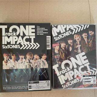 Johnny's - SixTONES/TrackONE-IMPACT-