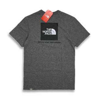 THE NORTH FACE - ノースフェイス『新品正規品タグ付き』海外限定RedboxTシャツ