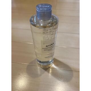 ムジルシリョウヒン(MUJI (無印良品))の新品未使用 無印良品 導入化粧液 400ml(ブースター/導入液)