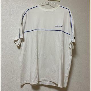 ADER error Tシャツ