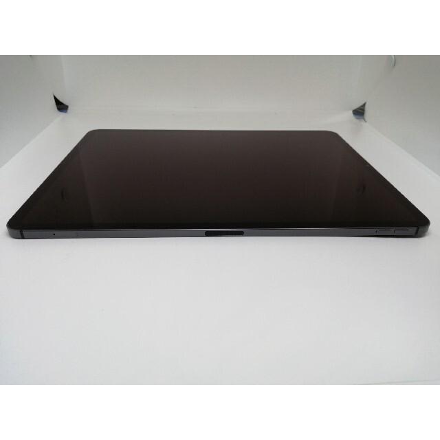 iPad(アイパッド)のiPad Pro 12.9 2020 MY3C2J/A 128GBスペースグレー スマホ/家電/カメラのPC/タブレット(タブレット)の商品写真